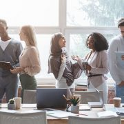 Utilizing a Staffing Company