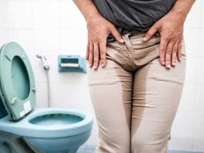 Male Urinary Incontinence