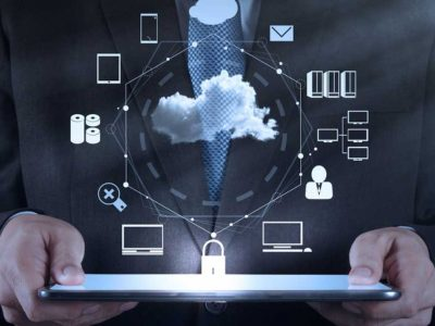 Outsource Your ICT Infrastructure