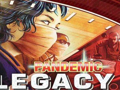 Pandemic Season 3