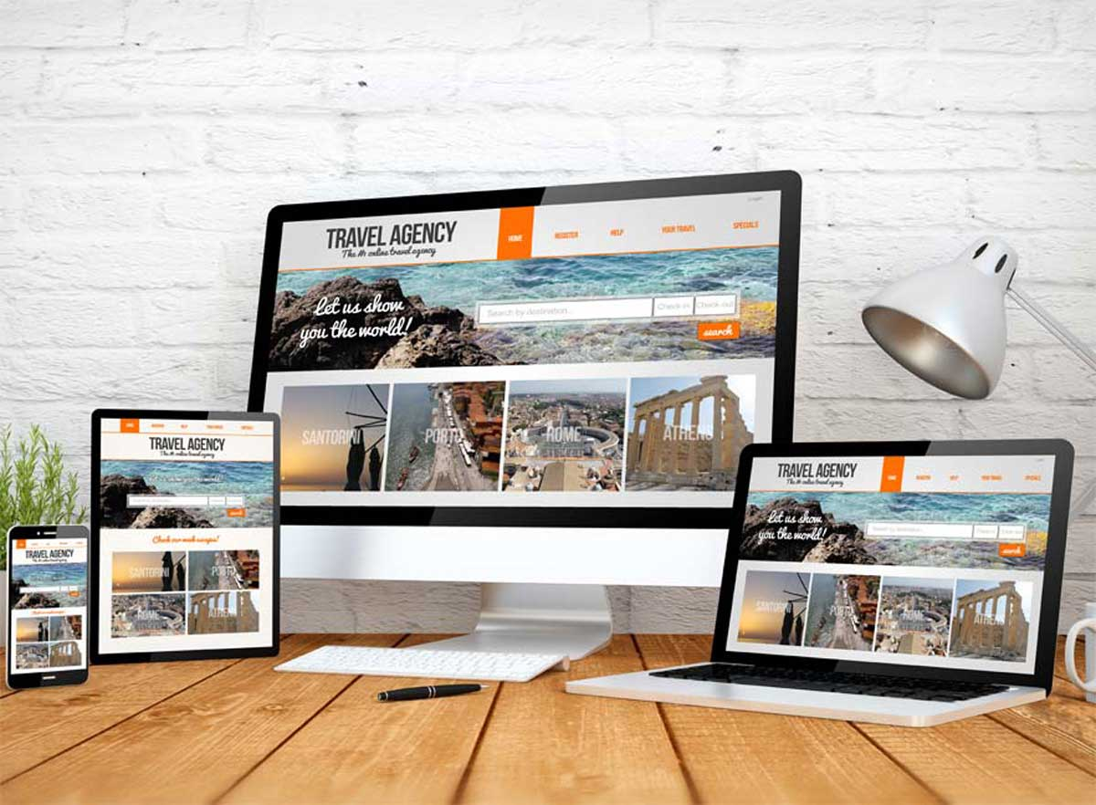 Responsive Web Design Can Increase Your Profits