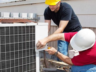 air conditioning replacement contractor Powder Springs