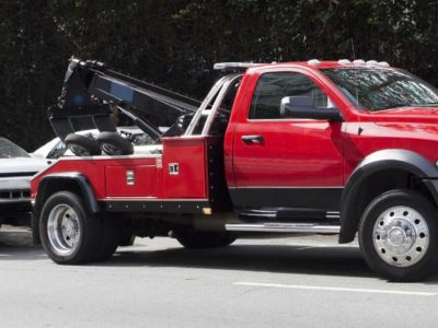 the Best Towing Service