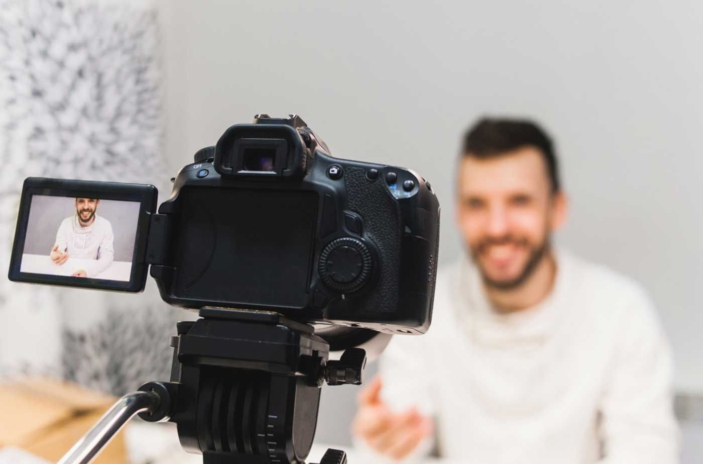 7 Head Turning Promotional Video Ideas for Your Business