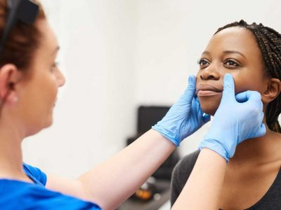 Dermatologist's Analysis