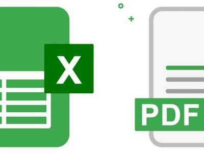 Excel to PDF