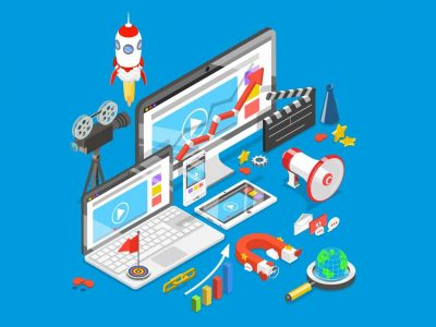 Turning Promotional Video Ideas