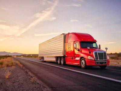 5 Shipping Facts About Dry Van Trailer