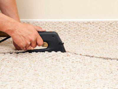 Carpet Seam Repair Services