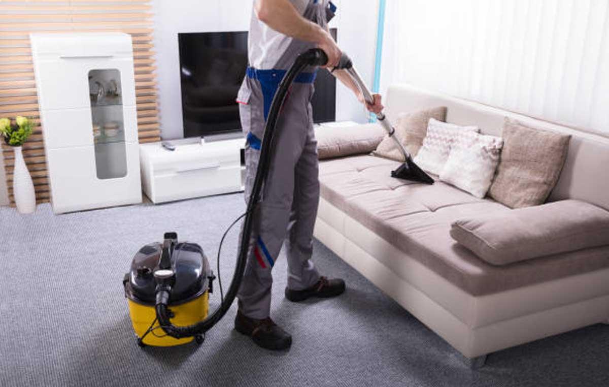 Causes for Carpet Seam Damage