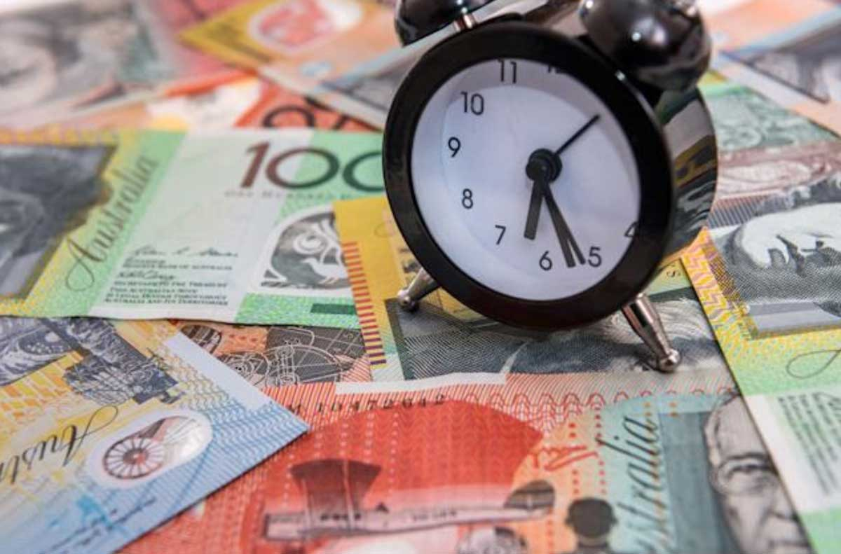 Take Out An Emergency Personal Loan
